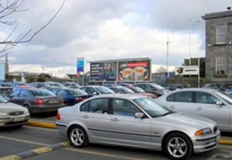 car-parking-limerick