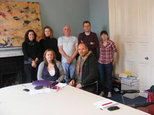 Limerick Writers' Centre
