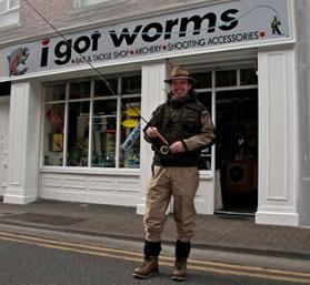 i-got-worms limerick