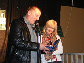 Sheila Crowned New 'Limerick' Champion