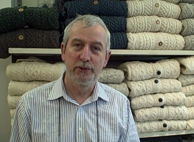Authentic Aran Irish Knit Sweaters And Cardigans Directly From Ireland Now Available On The Internet