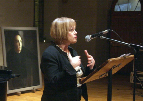 Legacy of Limerick author Kate O'Brien celebrated