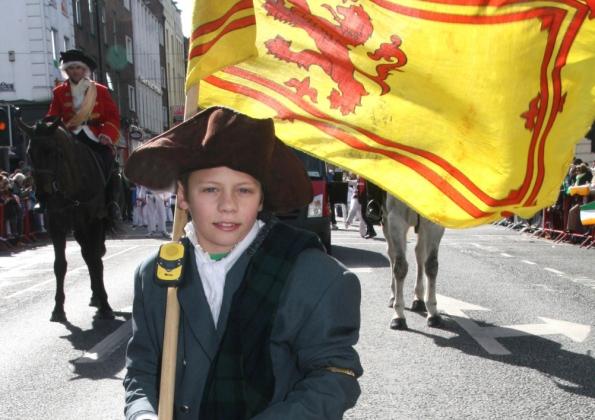 sarsfield day festival limerick