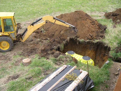 High compliance figures in Limerick for septic tank registrations