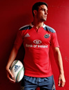 Lions star Conor Murray will be a key member of the Munster squad in the season ahead