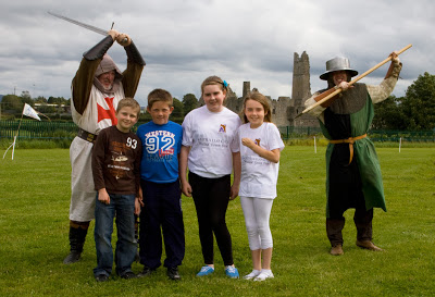 Kilmallock Walled Town Day festival brings medieval history to life