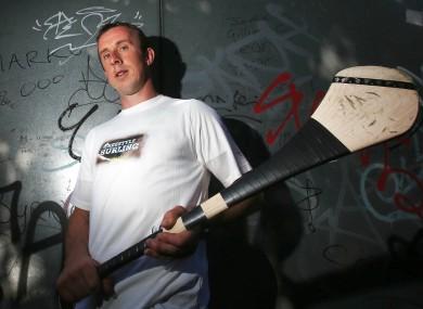 Limerick hurler Niall Moran asks where does hurling go from here
