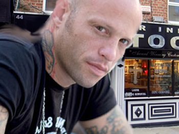Miami Ink star links up with Limerick tattooist Ross Nagle