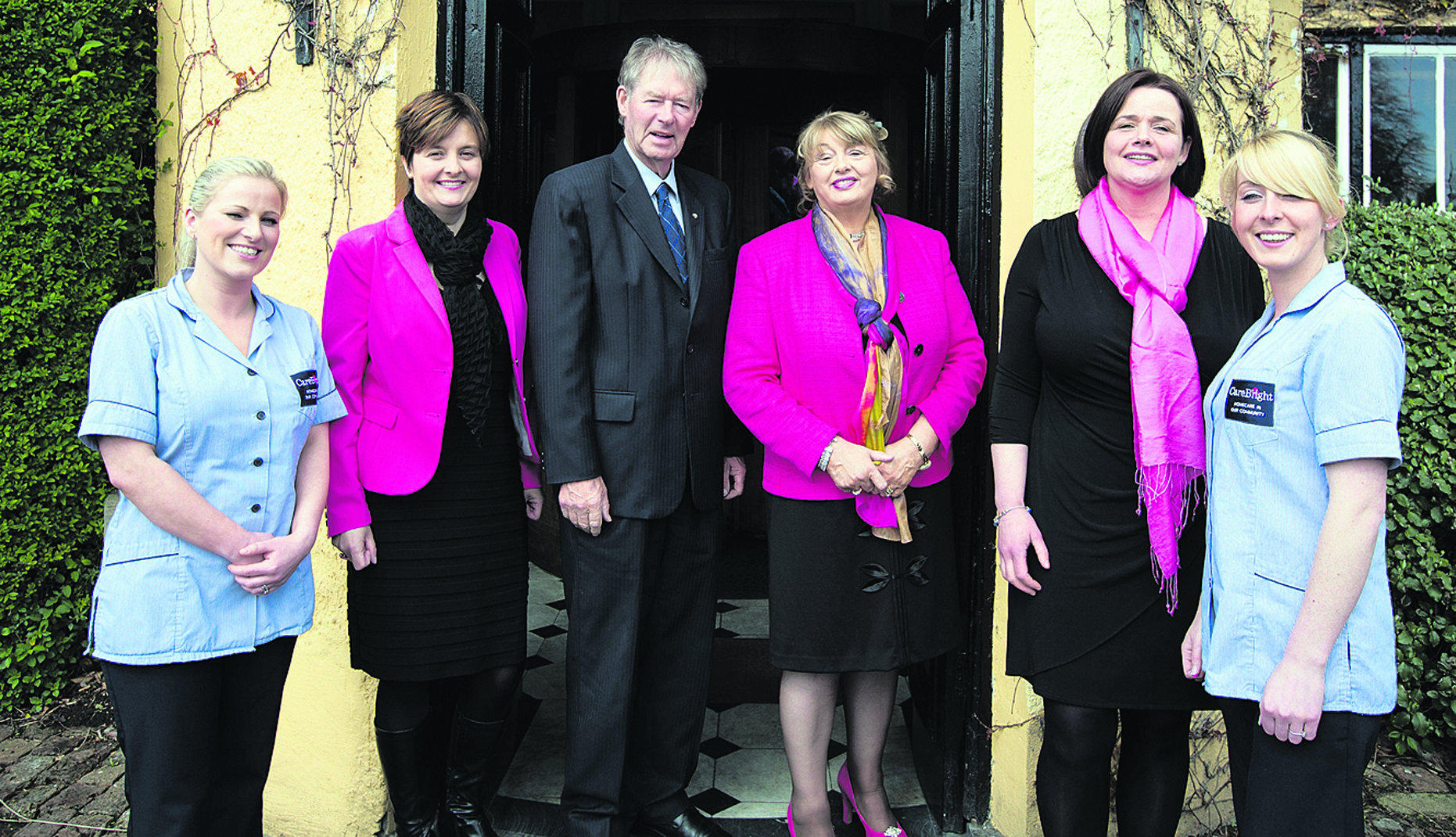 County Limerick company shortlisted as a finalist in the 2013 Q Mark Awards