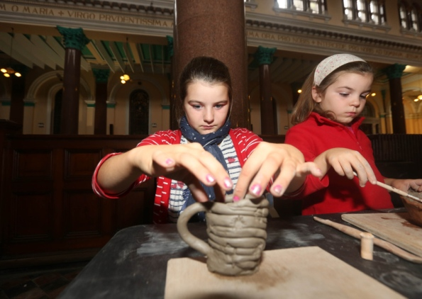Thousands of people embrace Culture Night in Limerick