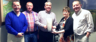Limerick Four Ball wins Clare Ultimate Golf Challenge