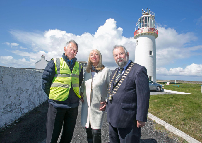 Lighthouse Tourism