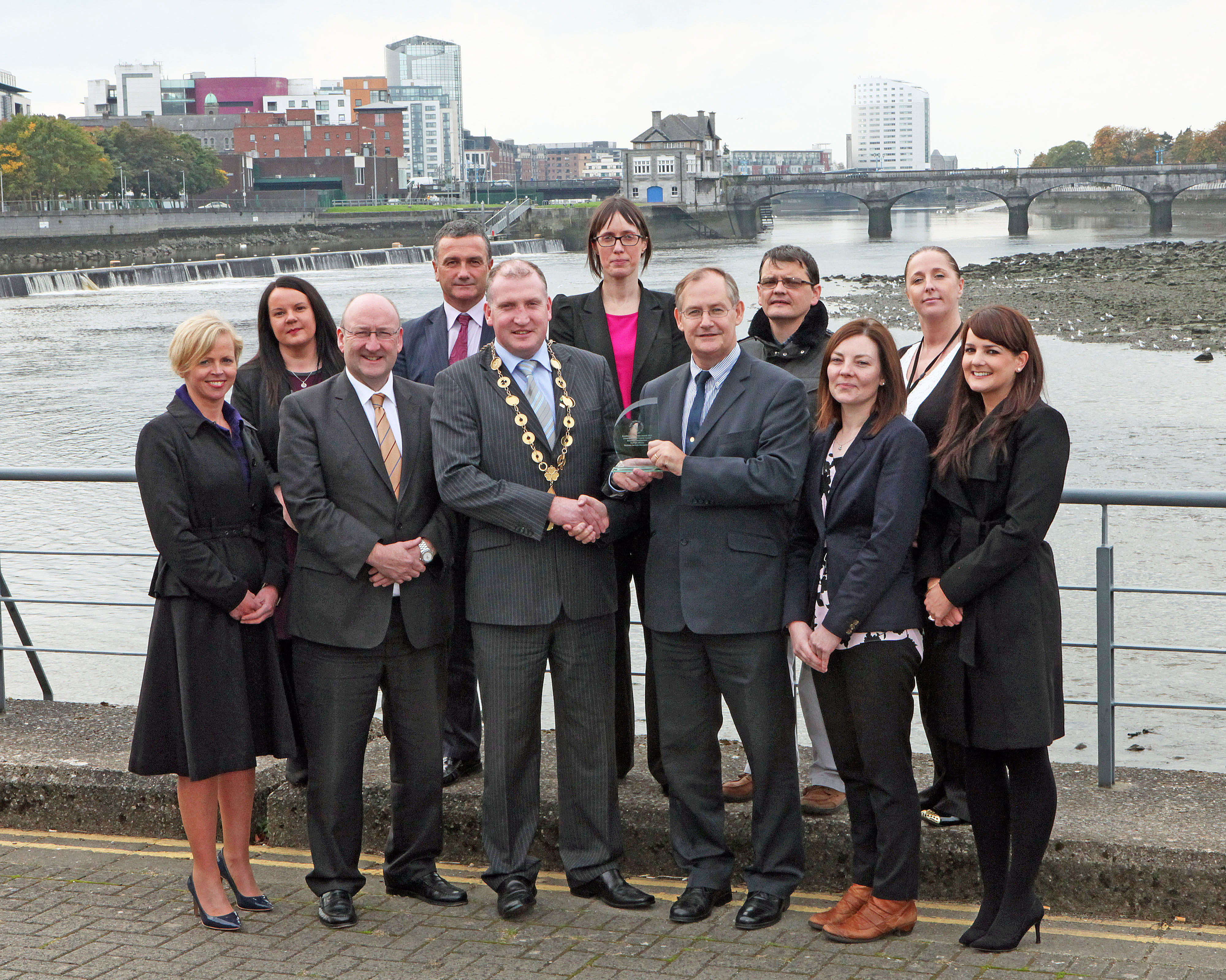 Limerick City and County Economic Development and Planning