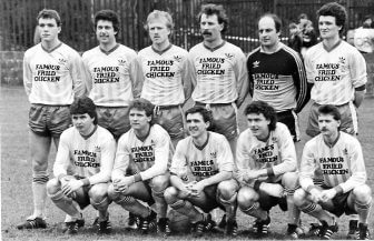 """A Limerick 'Finger Lickin"""" Good Team from the 70s – Can You Name Them?"""