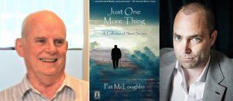 NCW's Pat McLoughlin a Sincere Storyteller
