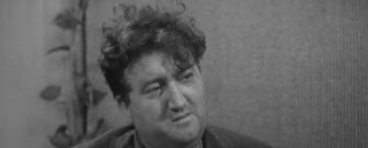 Brendan Behan Interviewed by the BBC in 1959