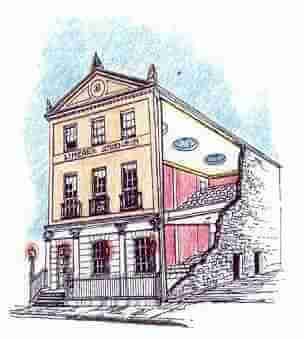 If Walls Could Talk – The Story of the Theatre Royal, Limerick