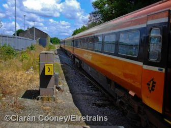Petition Calls for Upgrade to Limerick-Nenagh Railway Line