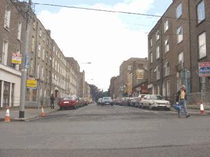 Hartstonge Street, Limerick