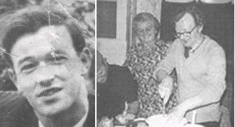 The saga of John The Man & Walter Stanley