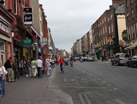 Call for Rate review for businesses in Limerick City