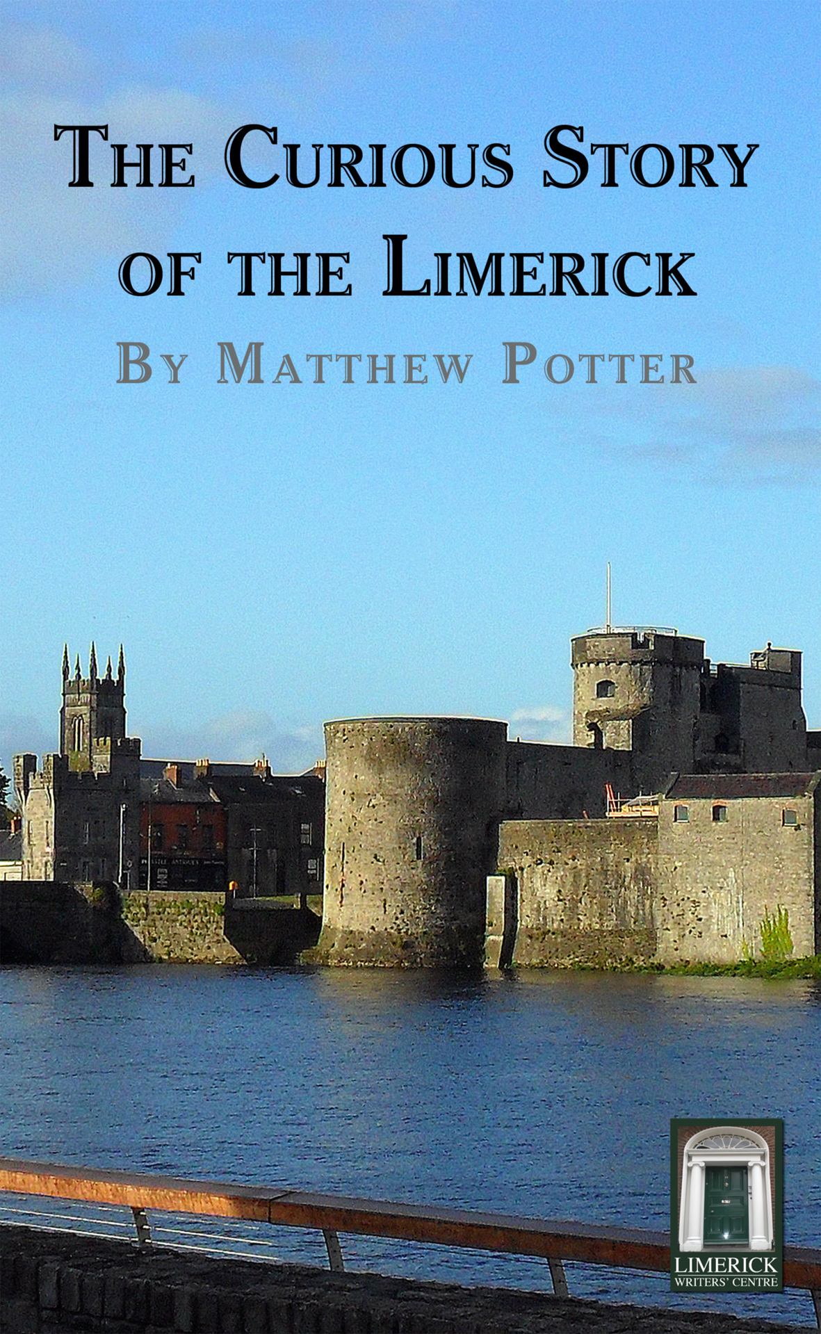 Curiouser and Curiouser – New Book on the History of the Limerick Reveals All