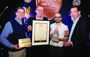 Foynes coffee festival celebrates the birth of Irish coffee