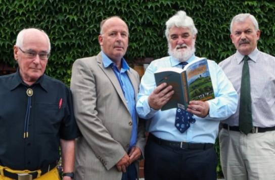 New novel Shanagolden by Limerick writer has blockbuster potential