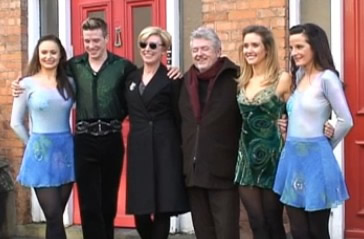 Bill Whelan brings Riverdance home to Limerick for 20th anniversary tour