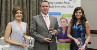Limerick entrepreneurs Fly the Flag at regional final