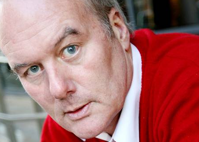 Civic Trust won't censor Kevin Myers