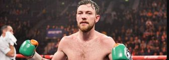 Andy Lee's retirement a sad day for Irish boxing