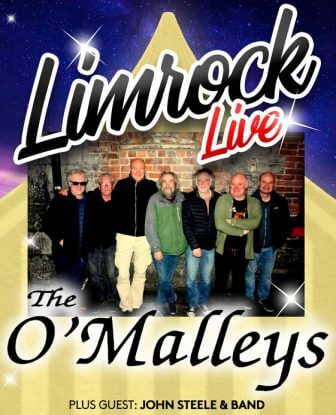Limerick's Finest Still in the Groove
