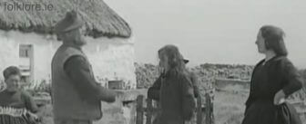 Dancing and Tunes – West Coast of Ireland, May 1929